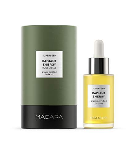 MADARA SUPERSSED RADIANT ENERGY GESICHTSÖL, 30 ml