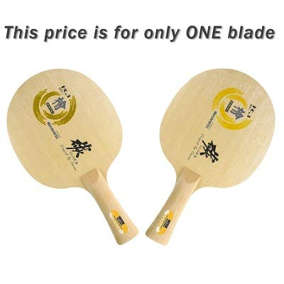 Best Deals! Sanwei HC.3 FL Table Tennis Blade