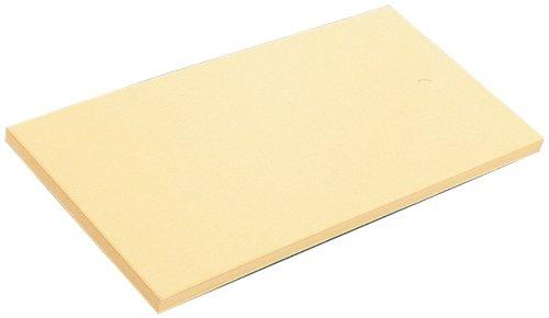 ゴム まな板 600×330×15 104号