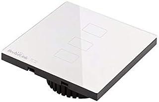 BEESCLOVER New TC2 3- EU Standard,Cellphone Remote Light Lamps Wall Switch via rm