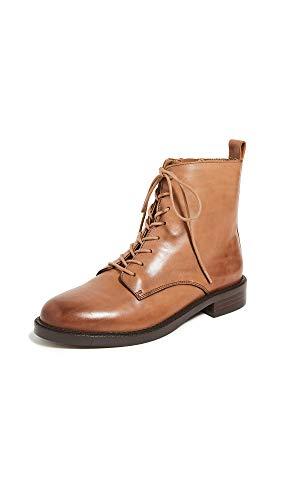 Sam Edelman Women's Nina Boots, Cashew, Tan, 5.5 Medium US