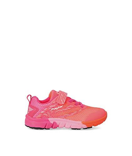 Jhayber Rosana, Zapatillas de Running, Coral, 29 EU
