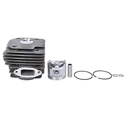 Aluminium-Kettensägenzylinder, langlebiger Kettensägenkolben mit hoher Härte, exquisiter handwerklich stabiler Druckroboter für Kettensägenhalbleiter