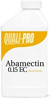 Abamectin 0.15 EC Insecticide Miticide (32 oz)