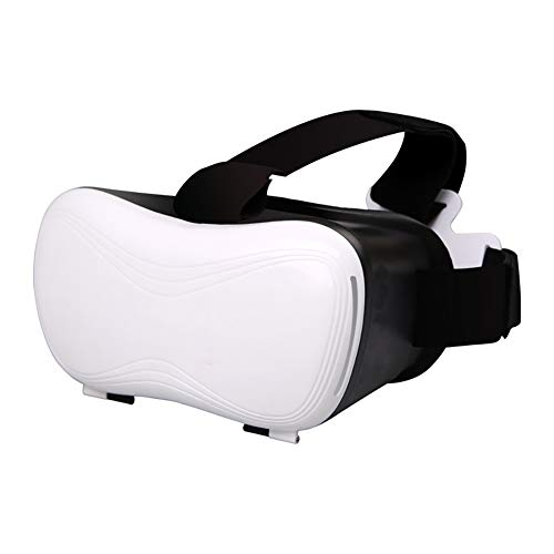 Best Prices! LUOXU 3D Video Vr Headset, Virtual Reality Headset VR Glasses Movies Games,for Apple iP...