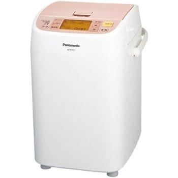 パナソニック ホームベーカリー ピンク SD-BH103-P