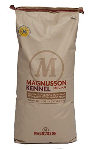 MAGNUSSON ORIGINAL KENNEL