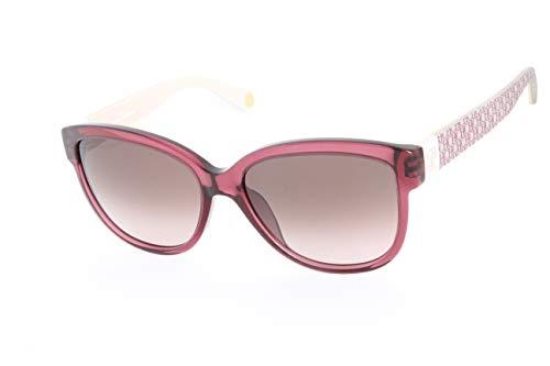 Carolina Herrera SHE6440W48 Gafas de sol, Morado, 56 para Mujer