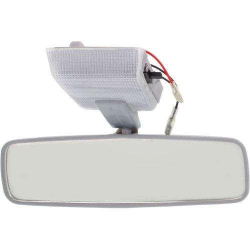 toyota hilux mirror - 4