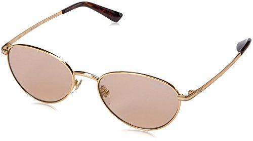 Vogue 280/73 Gafas de sol, Gold, 53 para Mujer
