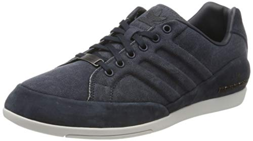 adidas Originals Porsche 356 1.2 Mens Sneakers/Shoes-Navy-8
