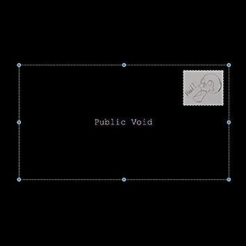 Public Void