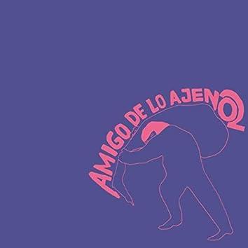Amigo De Lo Ajeno II
