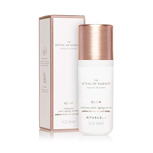 RITUALS The Ritual of Namasté Anti-Aging Serum, Glow Kollektion, 30 ml