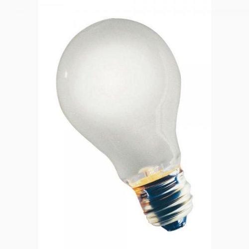 Birdie Bulb opalin/HALO E27 Birne 10W 24 Volt