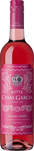 Casal Garcia Rosé - 6 botellas x 750ml- Total: 4500ml