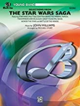 The Star Wars® Saga, Selections From Music By John Williams / Arr. Michael Story