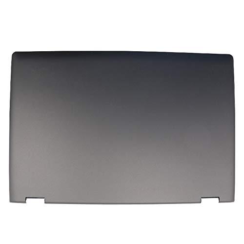 Cubierta Superior LCD para computadora portátil para Lenovo Ideapad Yoga 500-15IBD 500-15IHW 500-15ISK Flex 3-1570 Flex 3-1580 5CB0H91204 Funda Trasera Negra Nuevo