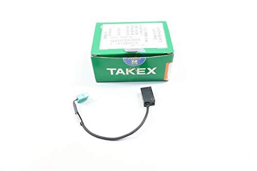 TAKEX DL-S5R SEEKA PHOTOELECTRIC Sensor 12-24V-DC