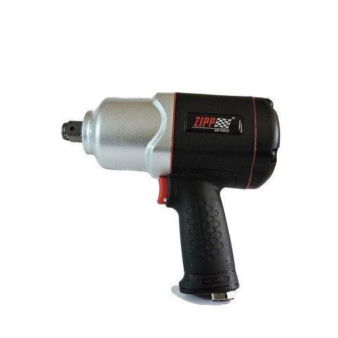 "Review ZIPP 3/4"" COMPOSITE AIR IMPACT WRENCH Model No. ZIW1077C"