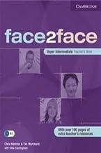 (07).face2face upper-intermediate (teacher´s book)