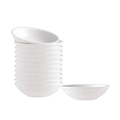 Sauce Dipping Bowls