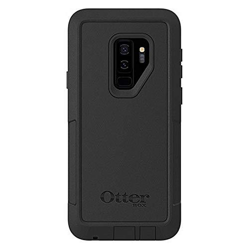OtterBox Pursuit Series Slim Case for Samsung Galaxy S9 Plus - Bulk Packaging - Black