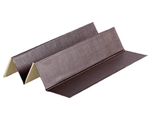 Astuceo - Rectificador para sofá (1 plaza, 55 x 48 cm, fibra de madera de PVC