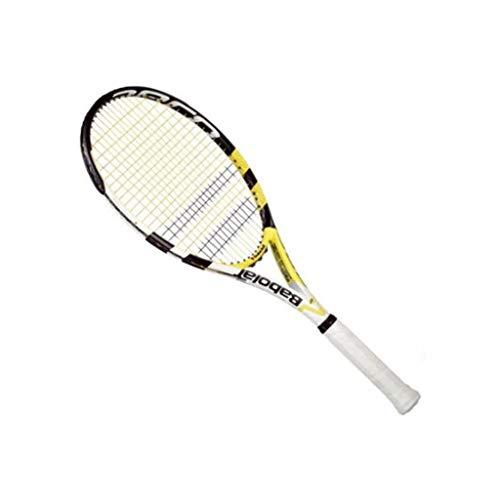 Babolat Aeropro Drive Junior - Raqueta de tenis para niños a partir de 11 años, 150 cm, tamaño: 1