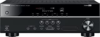 Yamaha HTR-2071 5.1-Channel AV Receiver with Cinema DSP & Compressed Music Enhancer, Black (B077LY8W2Y) | Amazon price tracker / tracking, Amazon price history charts, Amazon price watches, Amazon price drop alerts