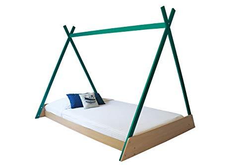 cama montessori de la marca KUNEME