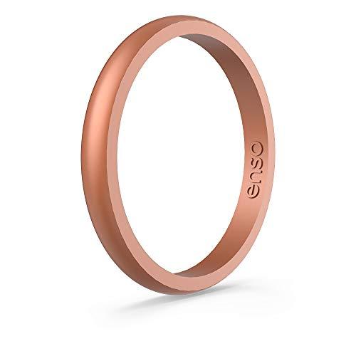 Enso Silicone Wedding Ring