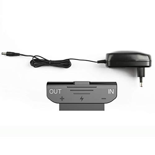 HUBSAN Original Cargador Adaptador para Zino 2 Plus Batería - EU Enchufe