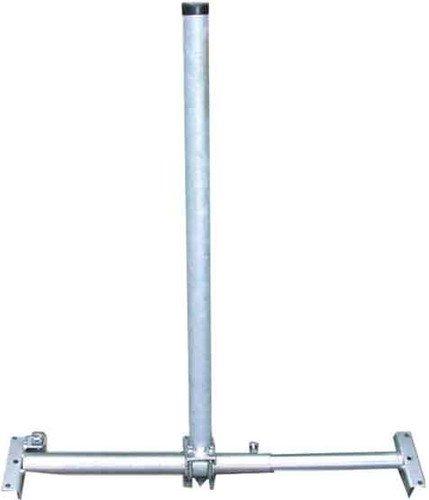 Preisner Spaha48900 - Montageset (900 mm, 4,8 cm)
