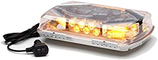 Whelen Engineering Century Series Super-LED Mini Lightbar, 11