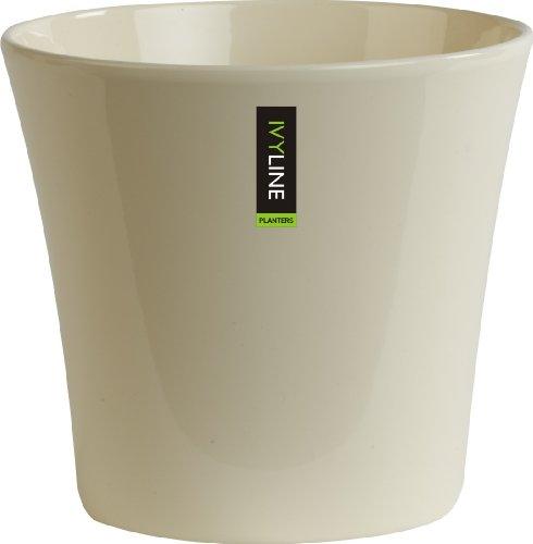 Ivyline Ciclamen 51516CG 16 cm polarmk hacendado - Crema