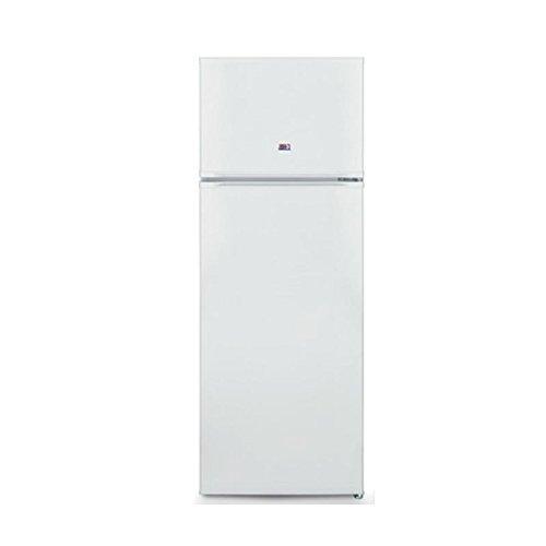 New-Pol NW2P143 nevera y congelador Independiente Blanco 213 L A+ - Frigorífico (213 L, 41 dB, 2 kg/