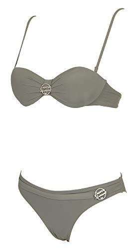 Emporio Armani Badeanzug Frau Damen Meer oder Pool Artikel 262298 4P300 Bikini