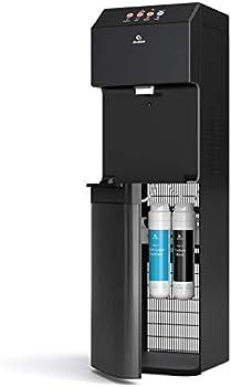 Avalon A13BLK Electric Bottleless Cooler Water Dispenser-3 Temperatures