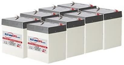 APC Smart-UPS 2200 Rack Mount (SUA2200RM2U) Compatible Replacement Battery Kit