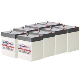 APC Smart-UPS 2200 Rack Mount (SUA2200RM2U) Compatible Replacement...