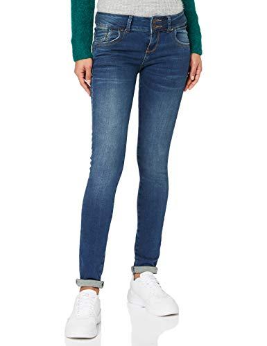 LTB Jeans Damen Molly M Jeans, Ixora Wash 53222, 34W / 34L