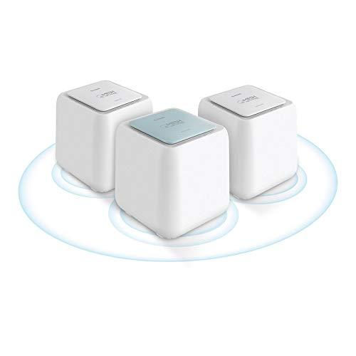 STEREN Sistema Smart Wi-Fi Mesh