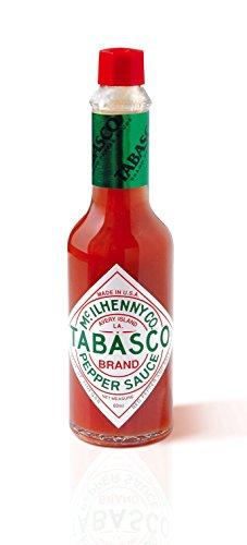 Salsa Tabasco Picante 60g