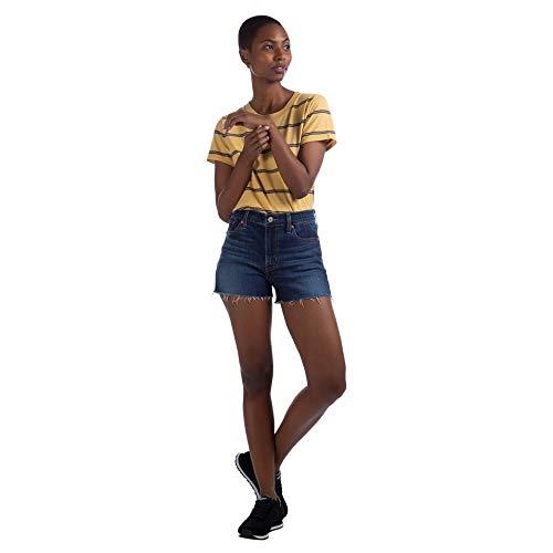 Wide Legged Shorts