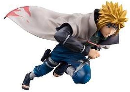 ahorra hasta un 70% Naruto - Shippuden - Minato Namikaze Yondaime Yondaime Yondaime Hokage Limited Edition [G.E.M.][Importación Japonesa]  Esperando por ti