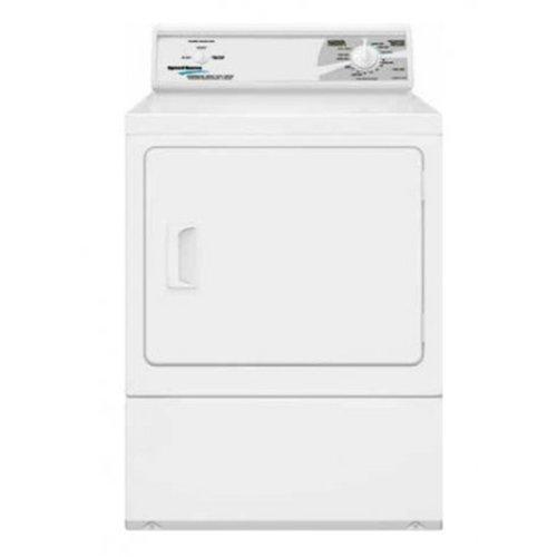 SPEED QUEEN Home Style Mechanical Gas Dryer (LDG30RGS113TW01)