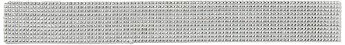 KnorrPrandell 8306052 Wachs - Perlstreifen, 2 mm/20 cm