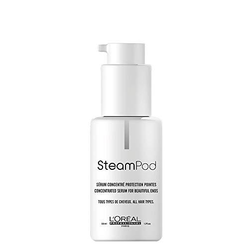 L\'Oréal Steampod, schützendes Glättungsserum, 1er Pack (1x 50ml)