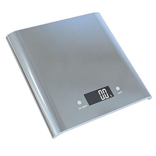 MLYDW Digitalwaage - Waage 5KG - Küchenwaage - 5kg Waage * 1g
